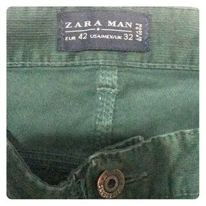 eur 42 in uk size jeans mens